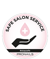 Safe salon service